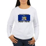 North Patchogue New York T-Shirt