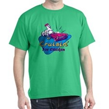 Cruisin 4 Chicken T-Shirt