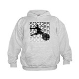 SOCCER Hoody