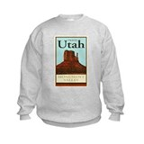 Travel Utah Sweatshirt