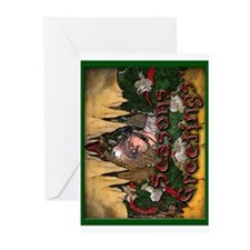 Caver's Greeting Cards (Pk of 10)
