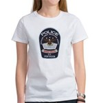 Pentagon Police Women's T-Shirt