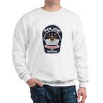 Pentagon Police Sweatshirt