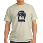 Pentagon Police Light T-Shirt