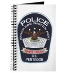 Pentagon Police Journal