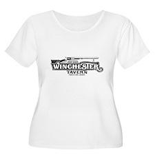 Winchester Tavern Distress T-Shirt