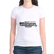 Winchester Tavern Distress T