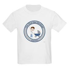 Big Brother Aaron T-Shirt