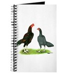 Thailand Gamefowl Journal