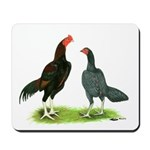 Thailand Gamefowl Mousepad