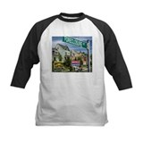 Foreclosure Street Tee