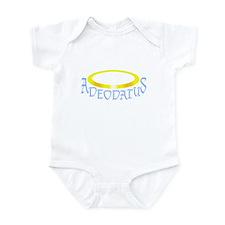 Cute Romans Infant Bodysuit