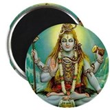 Shiva Magnet