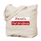 Hazels Grandma Tote Bag