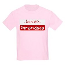 Jacobs Grandma T-Shirt