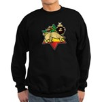 Zion Lion Sweatshirt (dark)