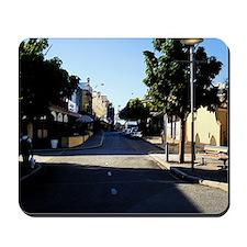 Fremantle Street Mousepad