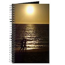 San Remo Sunset Journal