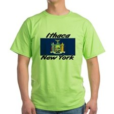 Ithaca New York T-Shirt