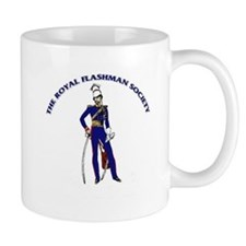The Flashman Coffee Mug