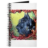 Scottish Terrier Profile Journal