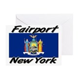 Fairport New York Greeting Cards (Pk of 20)