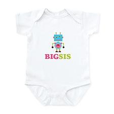 Cute Lbd Infant Bodysuit