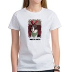 WHERES SANTA? GREAT DANE Women's T-Shirt