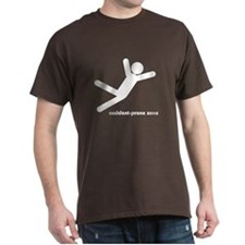 Accident Prone Zone T-Shirt
