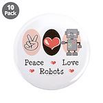 Peace Love Robots 3.5