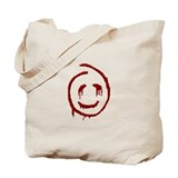 Red John Tote Bag
