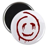 Red John Magnet