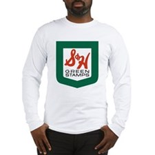 S&H Long Sleeve T-Shirt
