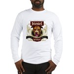 Diesel Pit Bull Stout Long Sleeve T-Shirt