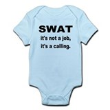 SWAT Infant Bodysuit