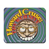 Cruse Web Site Mousepad