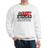 Best Stepfather Sweater