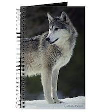 """Timber Wolf"" Journal"