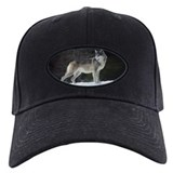 &quot;Timber Wolf&quot; Baseball Hat