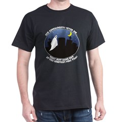 Never Die (Alt) Dark T-Shirt