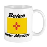 Belen New Mexico Small Mug