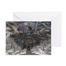 The Bastion Greeting Cards (Pk of 10)