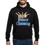 Prince Charming Hoodie (dark)