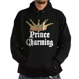 Prince Charming Hoodie