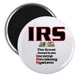 The IRS Magnet