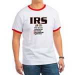 The IRS Ringer T