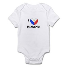heartninang Body Suit