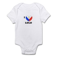 heartlolo Body Suit