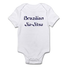 Brazilian Jiu-Jitsu Infant Creeper