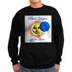 Old Eclipse #2, Sweatshirt (dark)